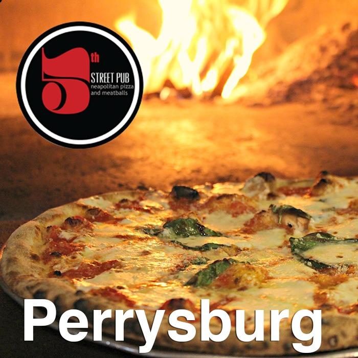 5th Street Pub Perrysburg