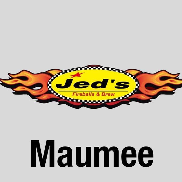 Jed's Fireballs & Brew - Maumee