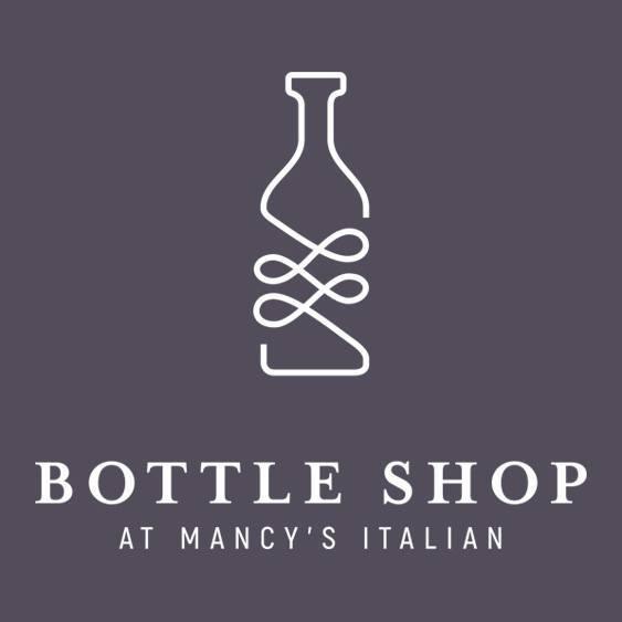 Bottle Shop at Mancy's Italian